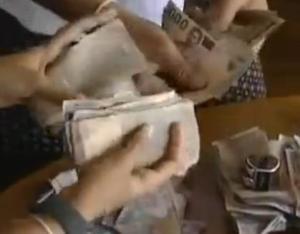 lombok money 2