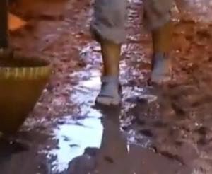 lombok mud