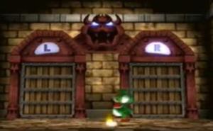 mario party 4 doors of doom