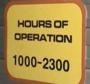 singapore hours of operation