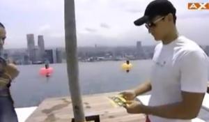 singapore lifeguard