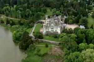 london castle 2