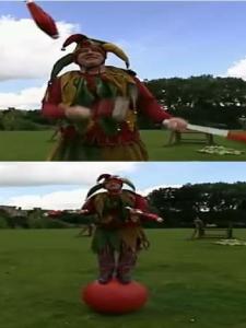 london jester