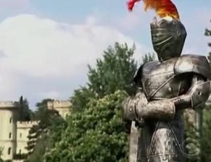 london knight 3