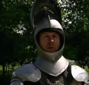 london knight 4