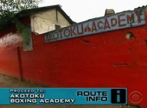accra boxing academy
