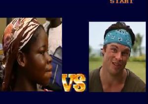 ghana battle