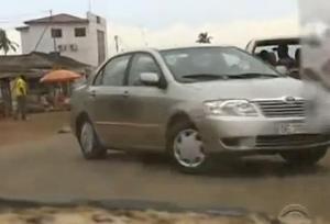 ghana car