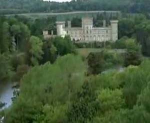ghana castle