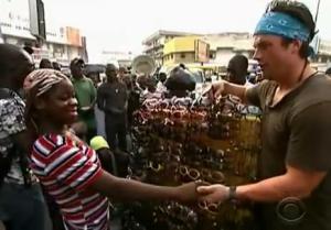 ghana chad market