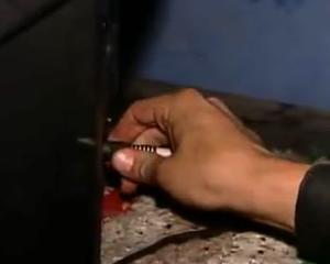 ghana hand