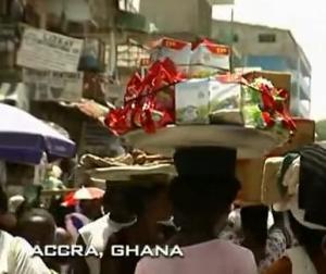 ghana people