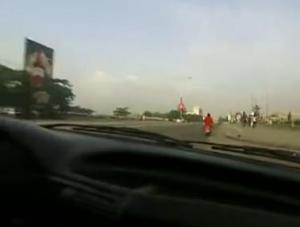 ghana traffic 4