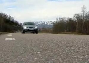 sweden car