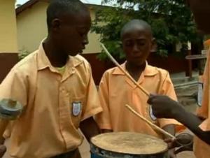 sweden drum