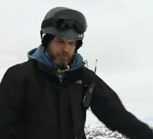 sweden guy