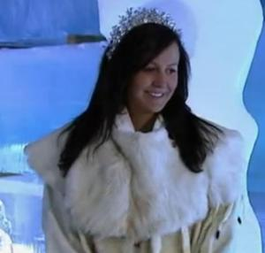sweden ice princess