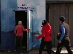 sweden ice storage
