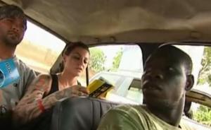 sweden nick vicki taxi