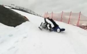 sweden snow 2