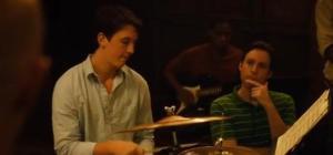 whiplash drum