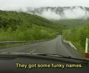 norway funky