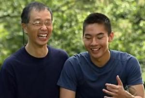 norway kevjumba michael wu 2