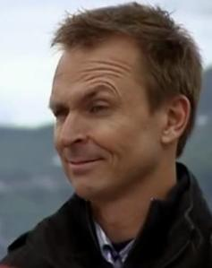 norway phil keoghan 11