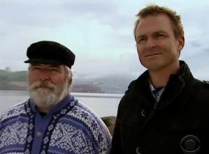 norway phil keoghan 4