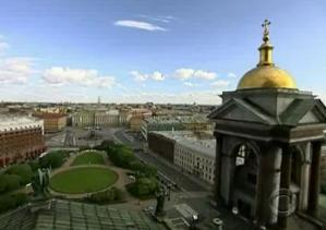 st petersburg cathedral 2