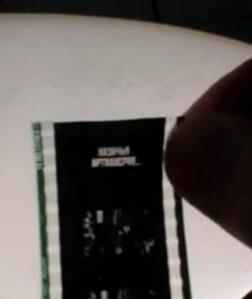 st petersburg film clip