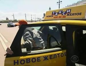 st petersburg taxi 2