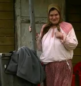st petersburg woman 5