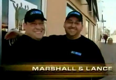 marshall lance