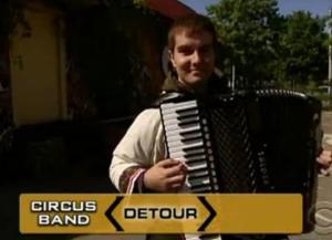 russia accordion