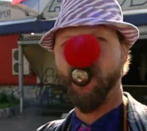 russia clown 18