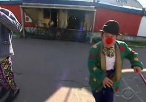 russia clown 3