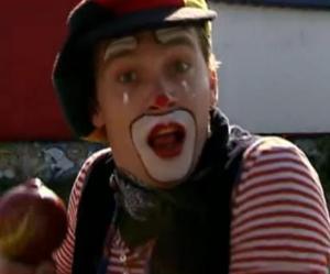 russia clown 6