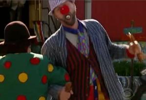 russia clown 9