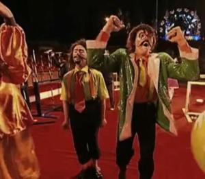 russia clowns 2