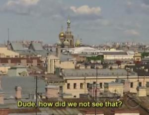 russia clue 4