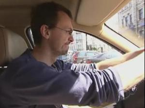 russia taxi