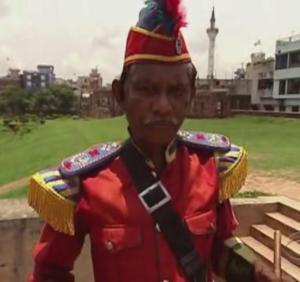 dhaka band 3