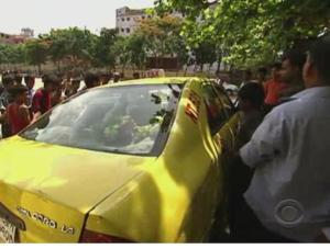 dhaka cab