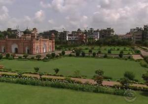 dhaka castle