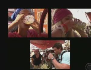 dhaka drink