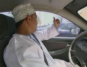 dhaka driver