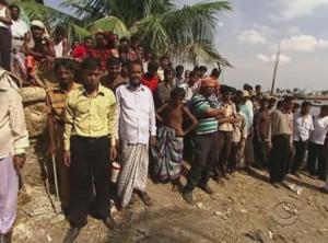 dhaka people