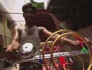 dhaka rickshaw 2