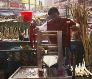 dhaka sugar cane